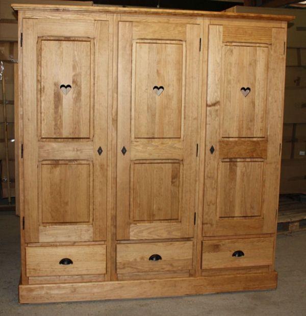 Armoire aravis meubles for Chambre 6095