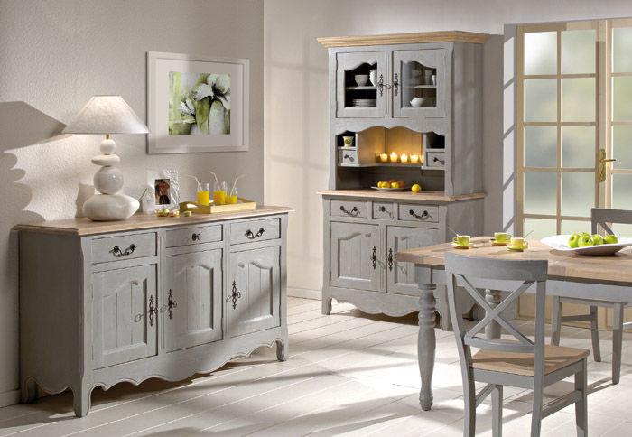 collection provence aravis meubles. Black Bedroom Furniture Sets. Home Design Ideas