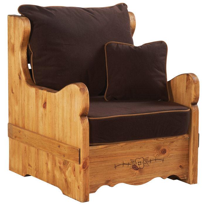 bois et tissus montagnard aravis meubles. Black Bedroom Furniture Sets. Home Design Ideas