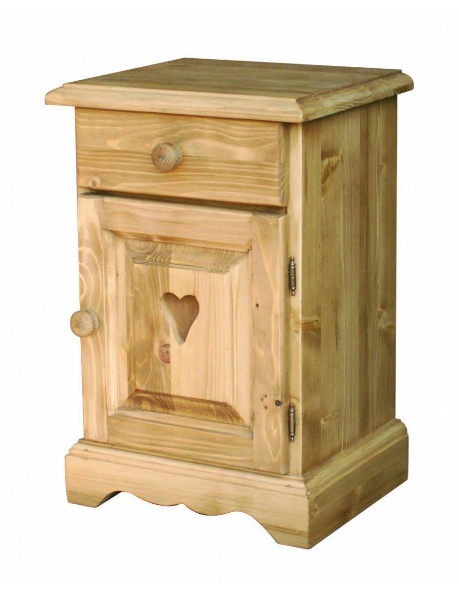 Chevet aravis meubles - Meubles style chalet ...