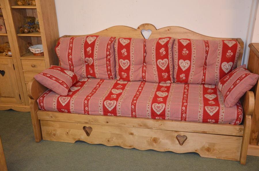 Nos lits gigognes en ambiances
