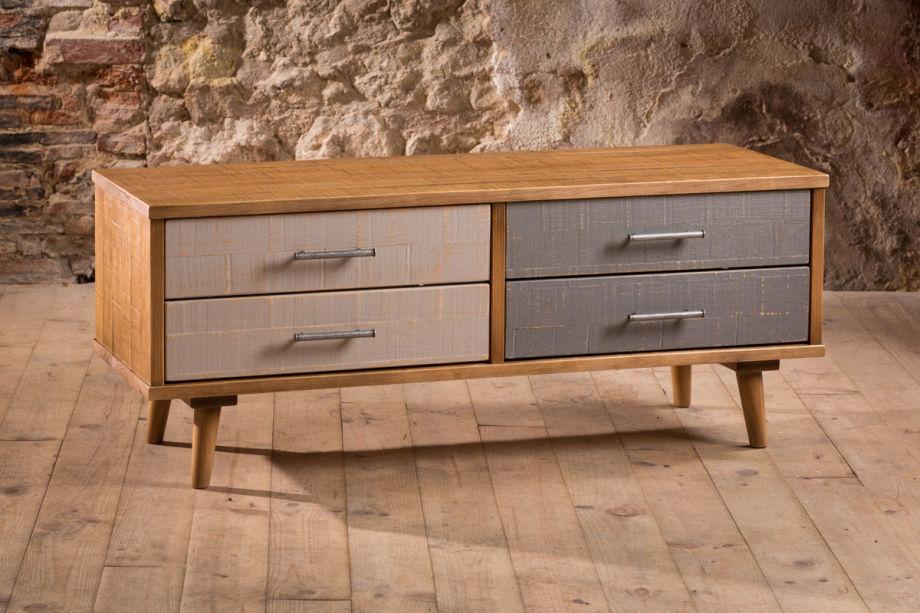 vintage pur aravis meubles. Black Bedroom Furniture Sets. Home Design Ideas