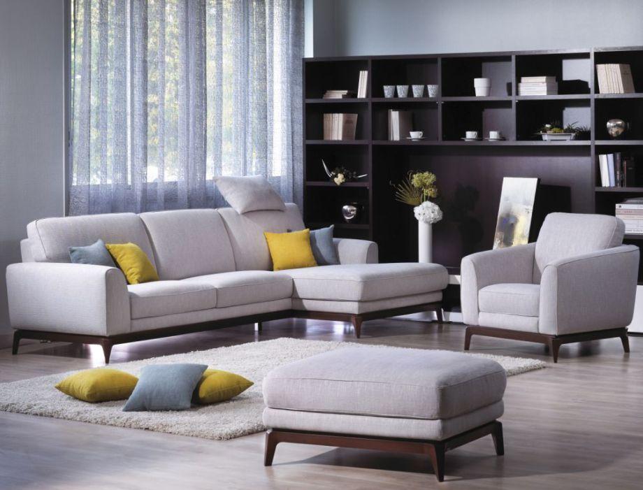 bois et tissus contemporain aravis meubles. Black Bedroom Furniture Sets. Home Design Ideas