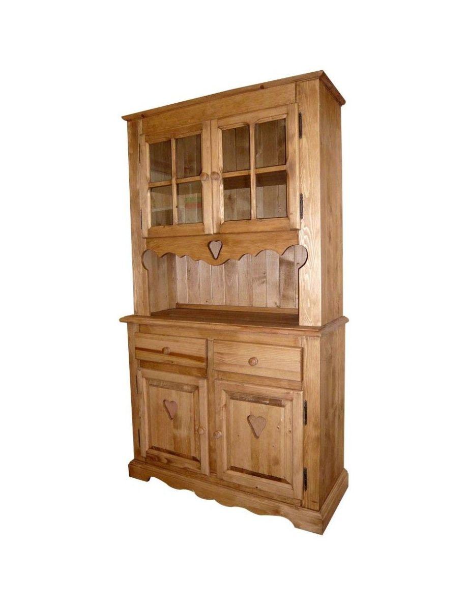 bahut, enfilade et vaisselier - aravis meubles