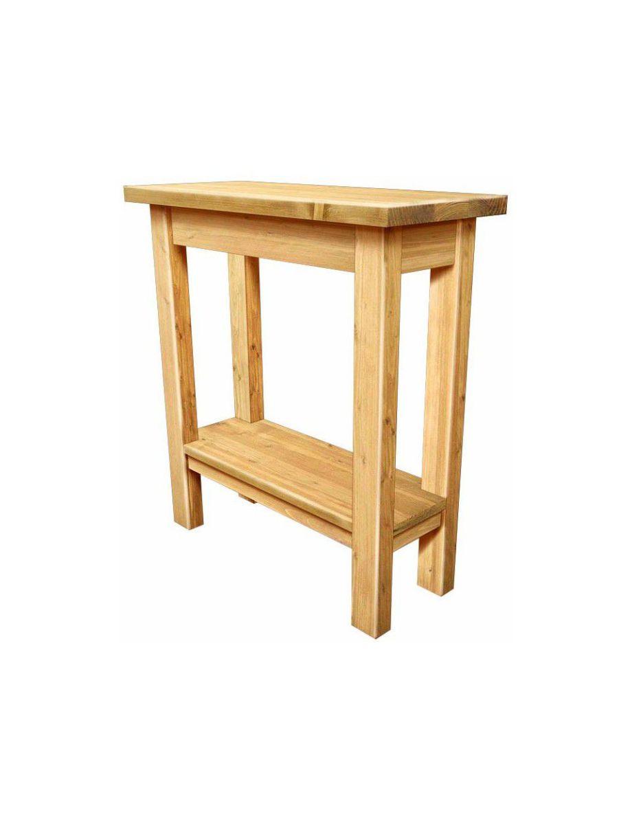Desserte aravis meubles for Table largeur 85 cm