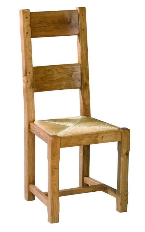 chaise chne - Chaise Chene