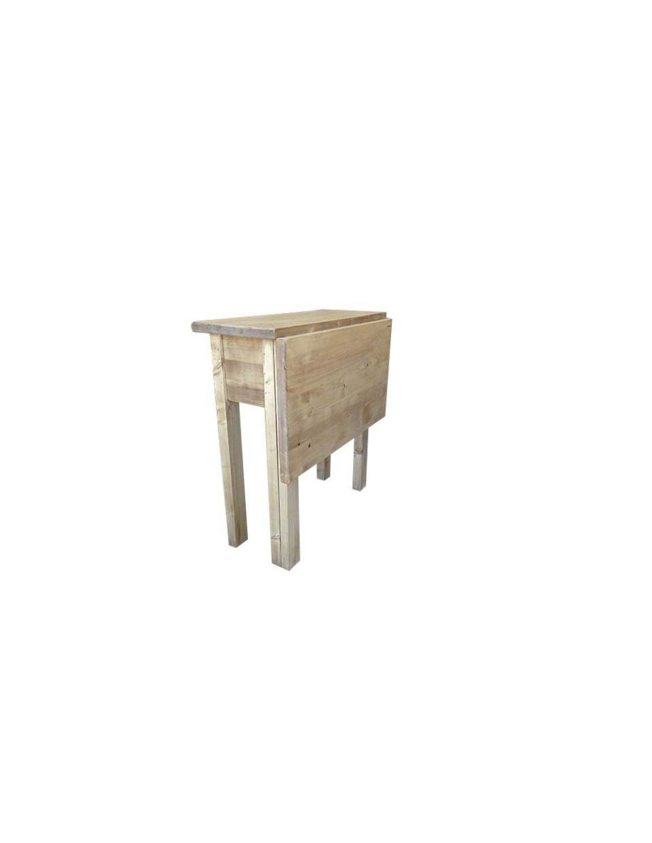 Table pliante aravis meubles for Meuble table pliante