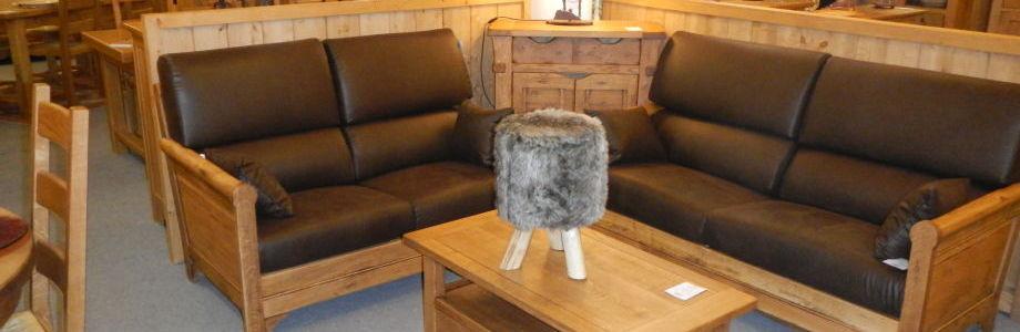 aravis meubles mobilier alpin meubles tendances. Black Bedroom Furniture Sets. Home Design Ideas