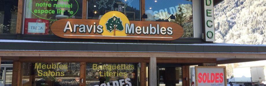 Aravis Meubles Mobilier Alpin Meubles Tendances Literie Et